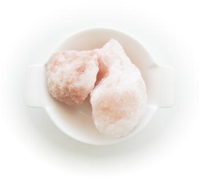 Pink Rose Salt